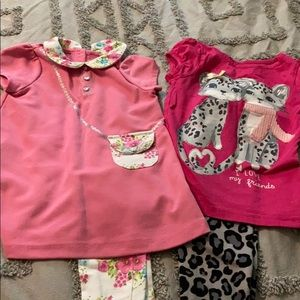 Other - 18month outfits